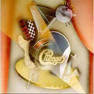 Chicago - Night And Day: Big-band CD (album) cover