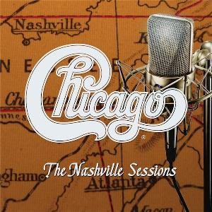 Chicago - Chicago Xxxv: The Nashville Sessions CD (album) cover