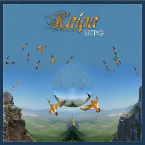 Kaipa - Sattyg CD (album) cover