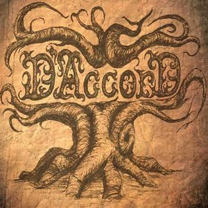 D'accord D'accord CD album cover