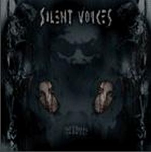 Silent Voices - Infernal CD (album) cover
