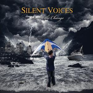 Silent Voices - Reveal The Change CD (album) cover