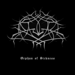 KRALLICE - Orphan Of Sickness CD album cover
