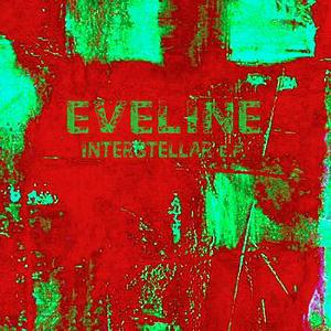 Eveline - Interstellar CD (album) cover