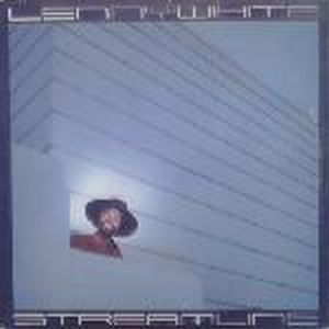 Lenny White - Streamline CD (album) cover