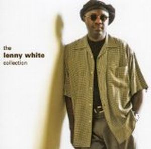 Lenny White - Collection CD (album) cover