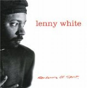 Lenny White - Renderers Of Spirit CD (album) cover