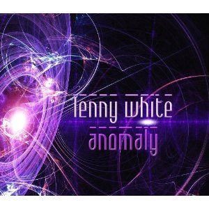 Lenny White - Anomaly CD (album) cover