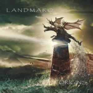 Landmarq - Origins CD (album) cover