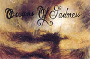 Oceans Of Sadness - Forgotten Symphony I CD (album) cover