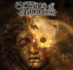 Oceans Of Sadness - Laughing Tears, Crying Smile CD (album) cover