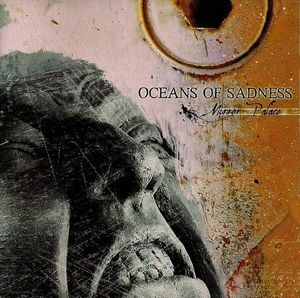 Oceans Of Sadness - Mirror Palace CD (album) cover