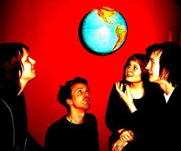 KLOTET image groupe band picture