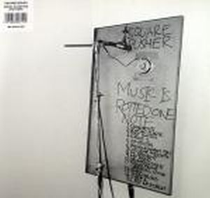 Squarepusher - Music Is Rotted One Note CD (album) cover