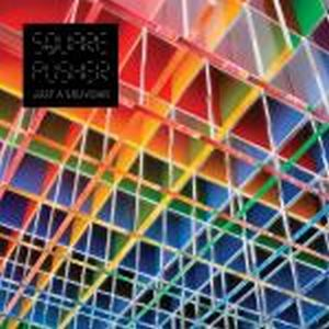 Squarepusher - Just A Souvenir CD (album) cover
