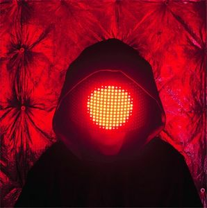 Squarepusher - Shobaleader One: D'demonstrator CD (album) cover