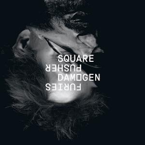 Squarepusher - Damogen Furies CD (album) cover
