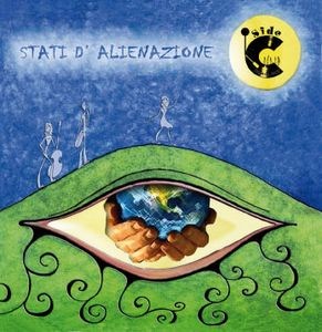 SIDE C - Stati D' Alienazione CD album cover
