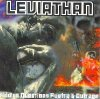 Leviathan (ita) - Riddles, Questions, Poetry & Outrage CD (album) cover