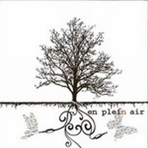 En Plein Air - Lba Irradia L'inutile Parola CD (album) cover