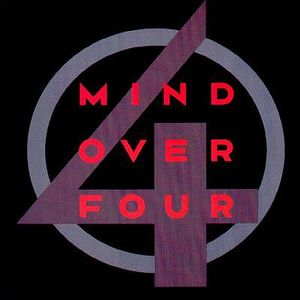 Mind Over Four - Mind Over Four CD (album) cover