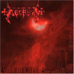Aborym - Fire Walk With Us CD (album) cover