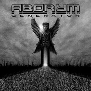 Aborym - Generator CD (album) cover