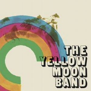 The Yellow Moon Band - Entangled CD (album) cover