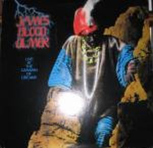 James Blood Ulmer - Live At The Caravan Of Dreams CD (album) cover