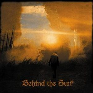 Behind The Sun - Behind The Sun CD (album) cover
