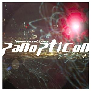 Panopticon - Live @ Dna CD (album) cover