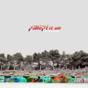 Panopticon - Live @ La Cigogne CD (album) cover
