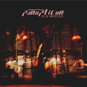 Panopticon - Live @ Garcia Lorca CD (album) cover