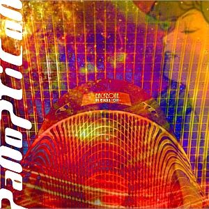 Panopticon - Backbone - Live @ L'os A Moelle CD (album) cover