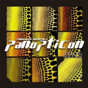 Panopticon - Dots & Deeds - Live @ Point Jazz CD (album) cover