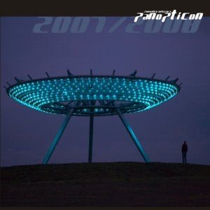 Panopticon - 2007/2008 CD (album) cover