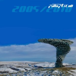 Panopticon - 2009/2010 CD (album) cover