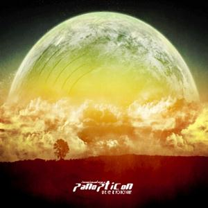 Panopticon - Live @ Le Fonograf CD (album) cover