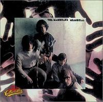 The Mandrake Memorial - The Mandrake Memorial CD (album) cover
