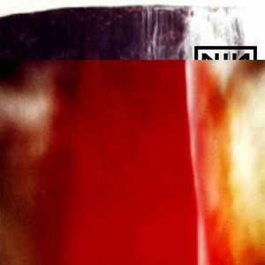 Nine Inch Nails - The Fragile CD (album) cover