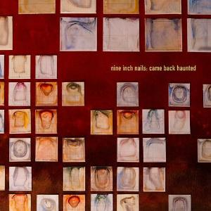 Nine Inch Nails - Came Back Haunted CD (album) cover