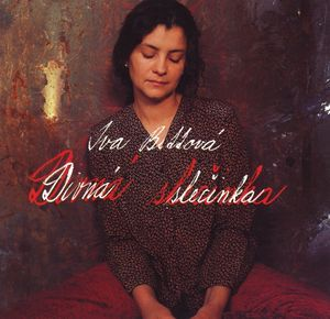 Iva BittovÁ - Divná Slecinka (a Strange Young Lady) CD (album) cover