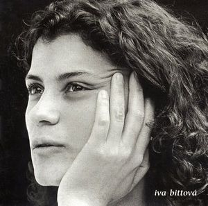 Iva BittovÁ - River Of Milk CD (album) cover