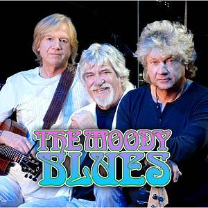 THE MOODY BLUES - December Snow CD album cover