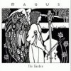 Magus - The Garden CD (album) cover
