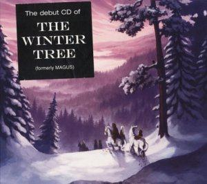 Magus - The Winter Tree (as Winter Tree) CD (album) cover