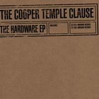 The Cooper Temple Clause - Hardware CD (album) cover