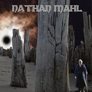 Nathan Mahl - Justify CD (album) cover