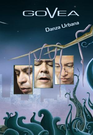 Govea - Danza Urbana DVD (album) cover