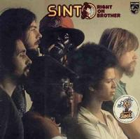 Sinto - Right On Brother CD (album) cover